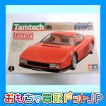 【買取参考価格 12,000円】タミヤ 1/24 タムテック フェラーリテスタロッサ #2109をお買取させていただきました
